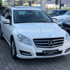 Mercedes-Benz R 300 CDI BlueEfficiency Automatik Navi Comand