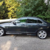 Mercedes-Benz C 250 CDI DPF (BlueEFFICIENCY) 7G-TRONIC Avantgarde