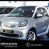smart forTwo 52 kW twinamic Tempom.+Panorama+Bluetooth Passion