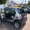 smart forTwo coupe softtouch edition nightrun