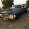 Cadillac Deville Coupe Oldtimer H Zulassung