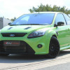 "Ford Focus 2.5 RS / Ultimate-Green/ OZ-Racing 19""/PDC"