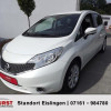 Nissan Note 1.2 DIG-S Acenta Technology, Comfort + Family Pake