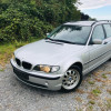 BMW 320 3er touring Edition Exclusive