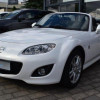 Mazda MX-5 ``CENTER-LINE`` ROADSTER COUPE