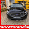 Volvo XC60 D3 Geartronic Summum+Xenon+Leder+Panorama+