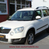 Skoda Yeti Active Plus Edition*DSG*KLIMA*