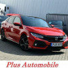 Honda Civic 5 1.5 Sport Plus Nav LED Panoram Kamer