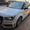 Audi A1 1.4 TFSI Sportback Attraction admired