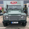 Land Rover Defender 90 E Last Edition Standheizung
