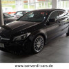 Mercedes-Benz CLA 200 Shooting Brake AMG-SPORTPAKET LED LEDER NAVI EURO