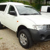 Mitsubishi L200 Pick Up 4x4 Inform Single Cab