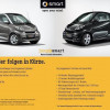 smart forTwo 66kW prime twinamic