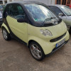 smart forTwo Pure Automatic, Klima, CD-Radio
