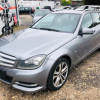 Mercedes-Benz C 220 T CDI BlueEfficiency C-Klasse T-Modell Avantgarde