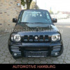 Suzuki Jimny 1.3 Cabrio 4WD Rock am Ring*Klima*AHK*1.Hd