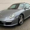 Porsche 911 Urmodell /997Coupe Tiptronic*FACELIFT OPTIK *19 TURBO*