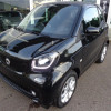 smart forTwo coupe twinamic passion **10000 KM**