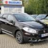 Suzuki SX4 S-Cross SX4 S-CROSS 1.6 4X4 CVT Limited A