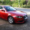 Audi A4 Avant 2.0 TDI e DPF Attraction