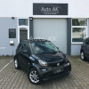smart forTwo cabrio passion*NAVI*KLIMA*1.HD*LED*TEMPOM