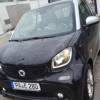 smart forTwo smart coupe twinamic passion