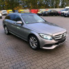 Mercedes-Benz C 220 C220d T Avantgarde BlueTec*Distronic*Panorama*