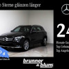 Mercedes-Benz GLC 220 d 4M AMG Line,Panodach,LED,Navi,Easy P. Styling