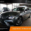 Mercedes-Benz E 220 d 4M AMG*Widescreen*HUp*360°*KeyGo*MBeam*