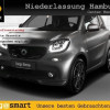 smart forTwo coupé 80kW BRABUS cool&Media SHZ Pano LED