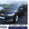 Volkswagen Touran Highline 2.0 TDI SCR LED ACC