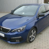 Peugeot 308 Allure GT-Line 130 LED Navi Sitzheiz.Safety+